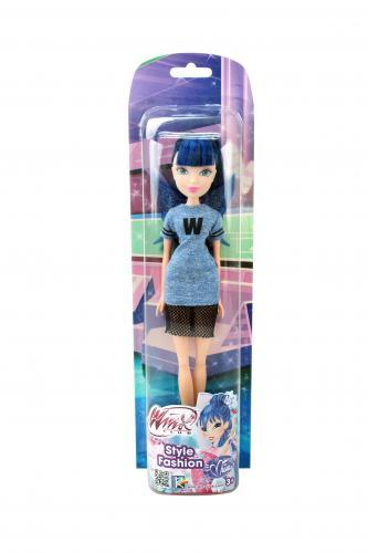 Winx Zane Style Fashion - Musa - Papusi ieftine -